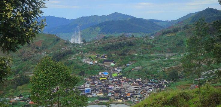 Gunung Pengamun Banjarnegara