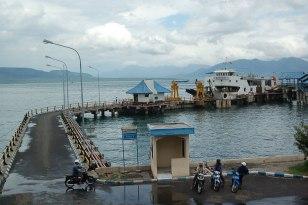 gilimanuk-harbour