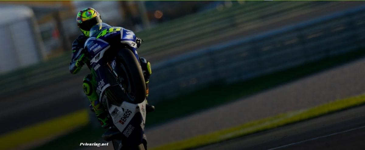 Rossi : Bukan hasil yang  jelek (Qualifikasi serie 2 Argentina)