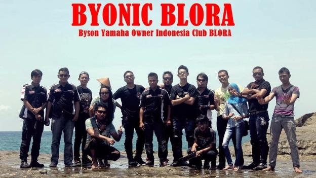 Byonic