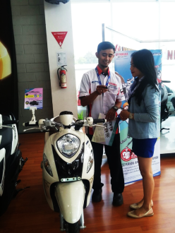 FINOmenal Kartini Day Diskon Service di diler resmi Yamaha (4)