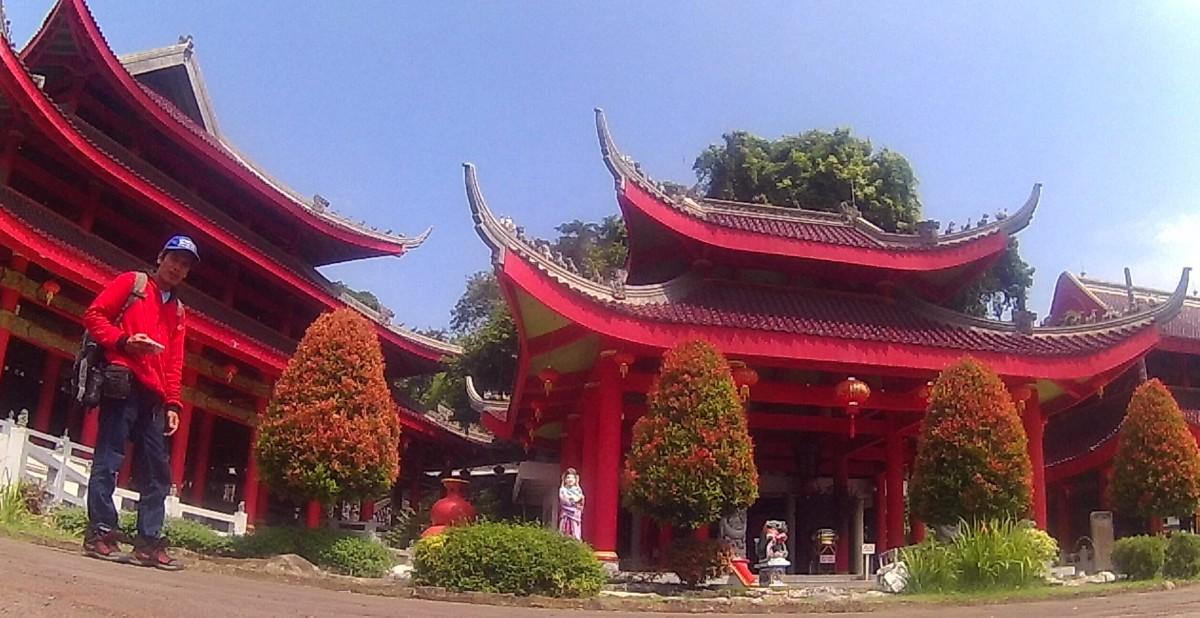 Menikmati Wisata di Kota Lumpia Semarang
