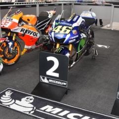 motor juara