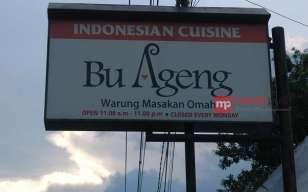 bu ageng