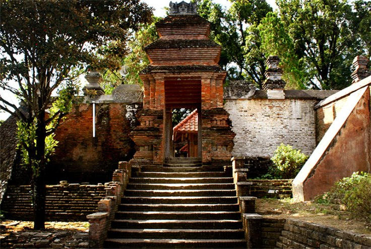 Kotagede-Yogyakarta