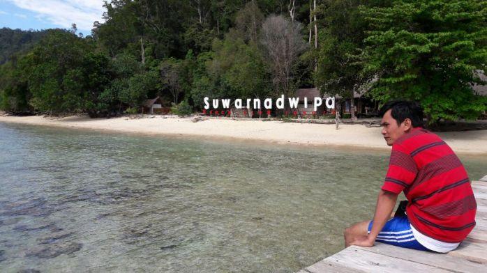 suwarnadwipa