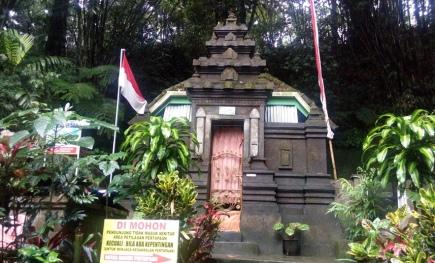 Petilasan Agung Orabu Tawang Alun