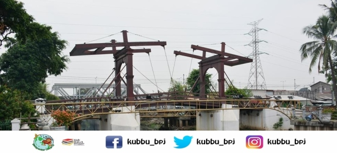 Eksotisme Jakarta tempo doeloe