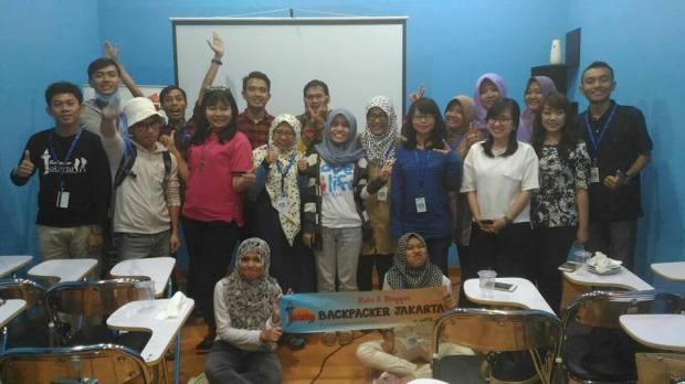 Klub Buku dan Blogger