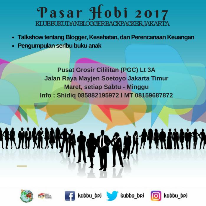 Pasar Hobi 2017