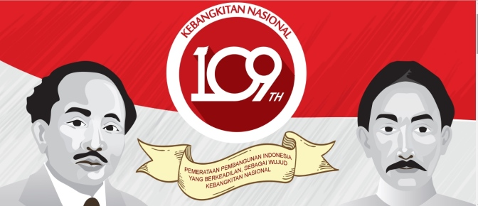 Makna tema Hari Kebangkitan Nasional 2017