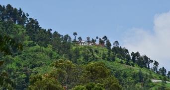 Bukit Gancik
