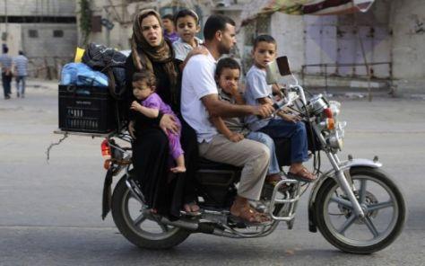 Motor Palestina