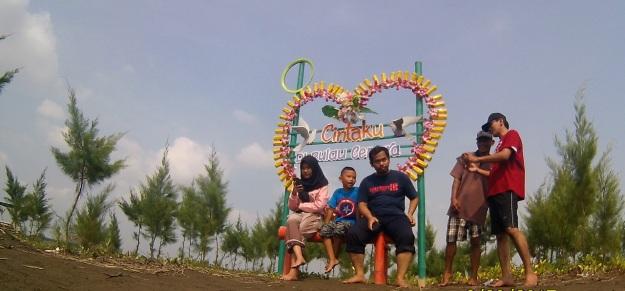 Pulau Cemara 2