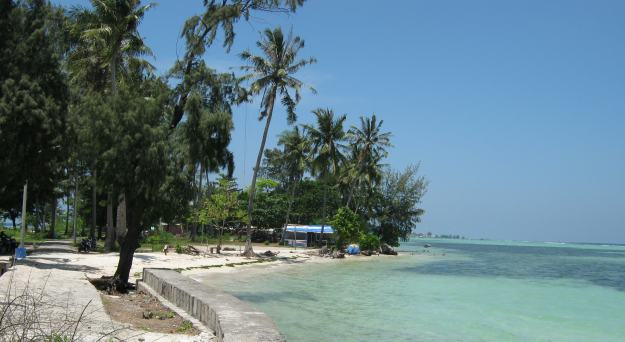 Pulau Karya