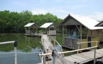 Rumah Makan Pulau Hantu