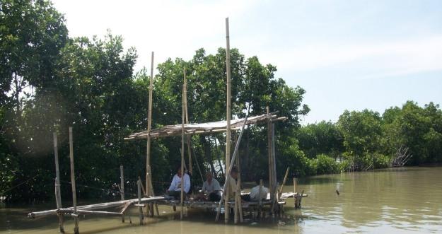 Rangon Sungai Tayep Sigempol