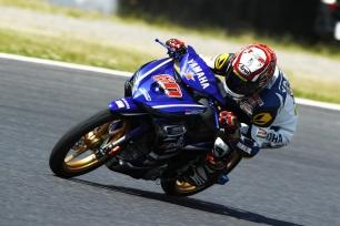 UB150 Tim Yamaha Racing Indonesia