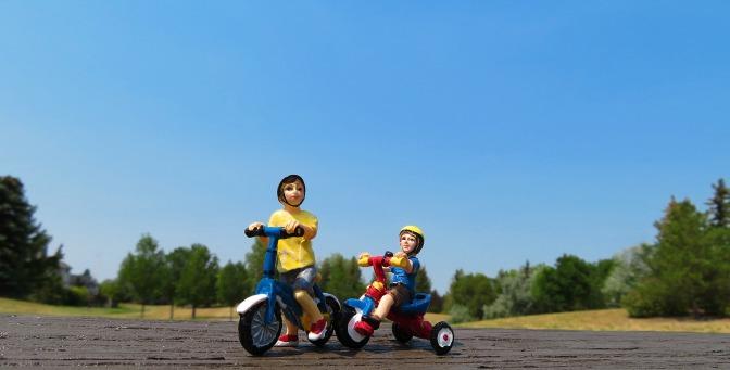 Perilaku Rendahnya Safety Riding, Tanggung Jawab Siapa?