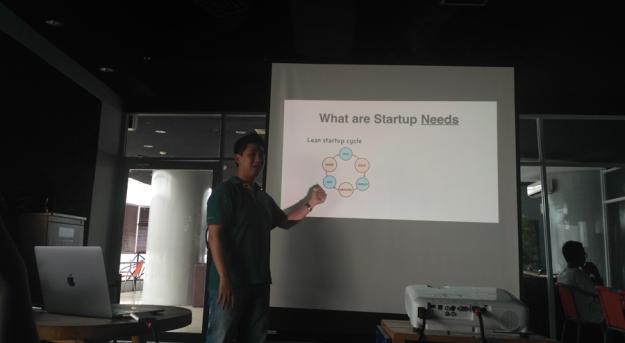 Apa yang dibutuhkan dari bisnis startup ini?