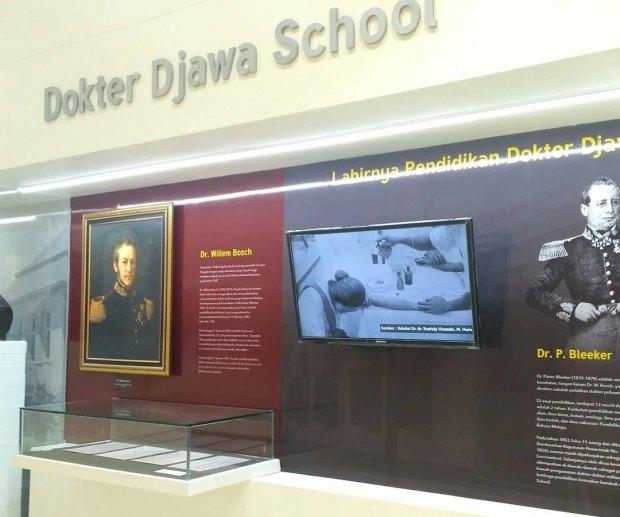 Informasi Pedidikan Kedokteran Indonesia