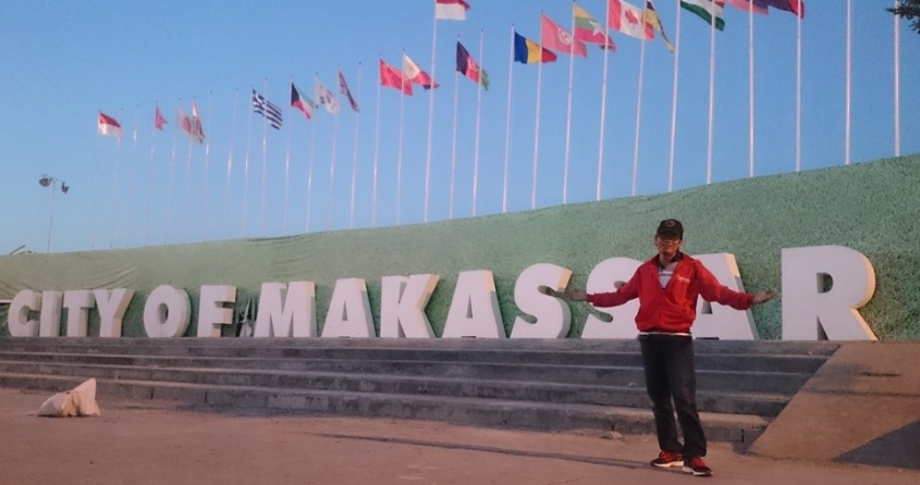City of Makassar
