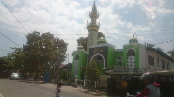 Masjid Bulukumba