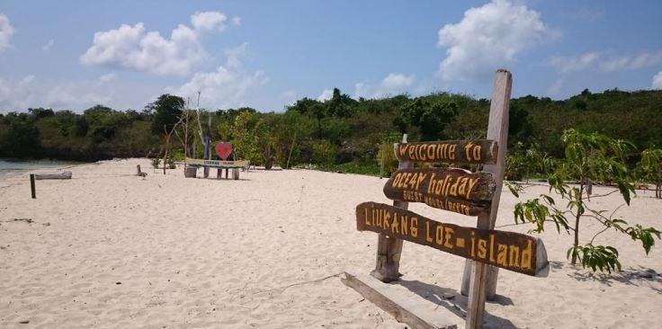 Pantai Liukang Tanjung Bira