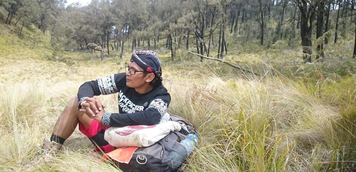 Menelusuri Jejak Misteri Majapahit di Gunung Lawu (Part 1)