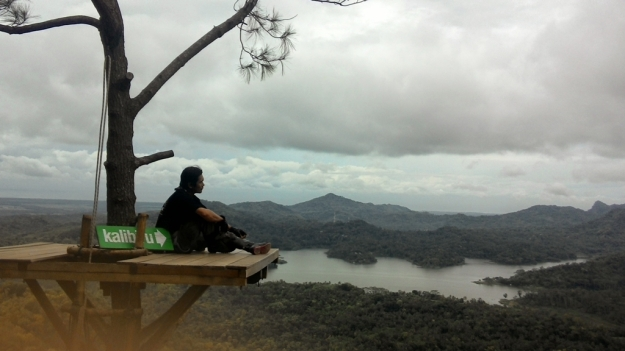 Kalibiru Kulonprogo Jogya
