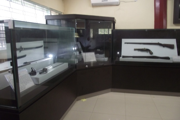 Koleksi Museum Adityawarman