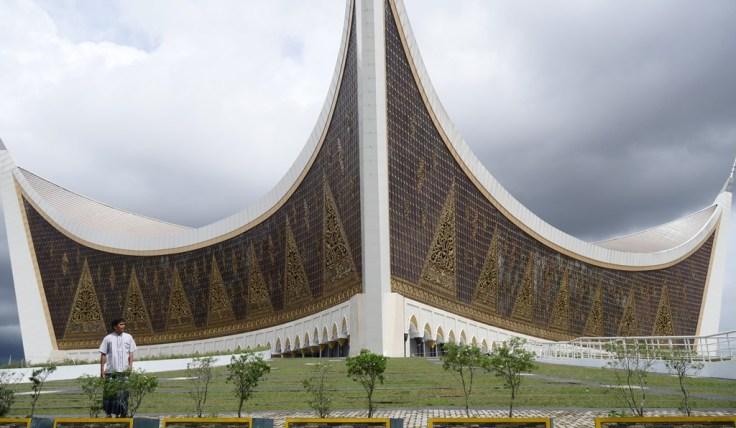 Masjid Raya Kota Padang