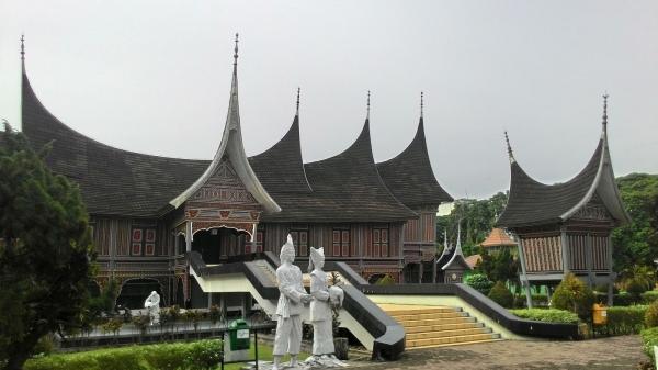 Museum Adityaarman Padang
